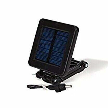 Moultrie Solar Panel