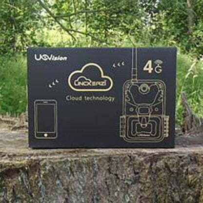 Uovision UM785 4G HD CLOUD