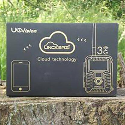 Uovision UM595 3G HD CLOUD