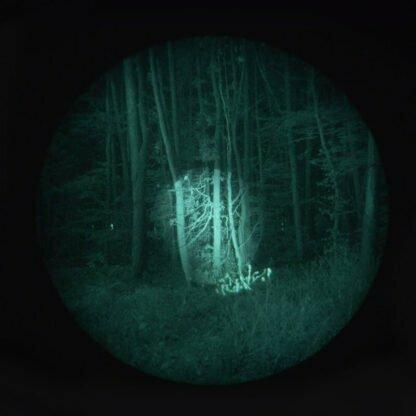 LaserLuchs Dimmer