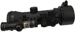 Dipol DN34 Pro linkeraanzicht. Te koop bij BoarControl.
